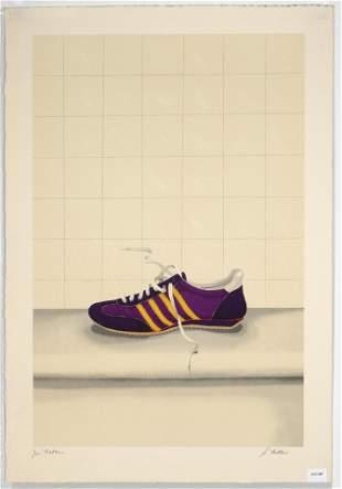 Steve Miller, Sneaker