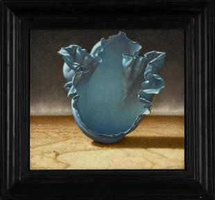 Mark Spencer, Blue Vessel, 1998