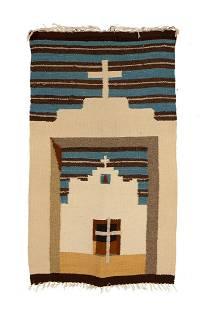 Santana Salazar, Pictorial Weaving
