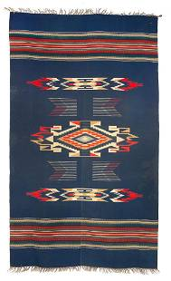 Chimayo, Textile, ca. 1930