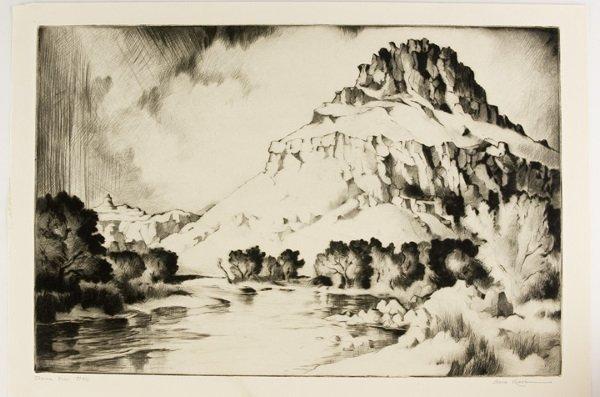 4: Kloss, Gene, 1903-1996