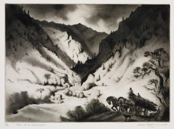 5: Kloss, Gene, 1903-1996