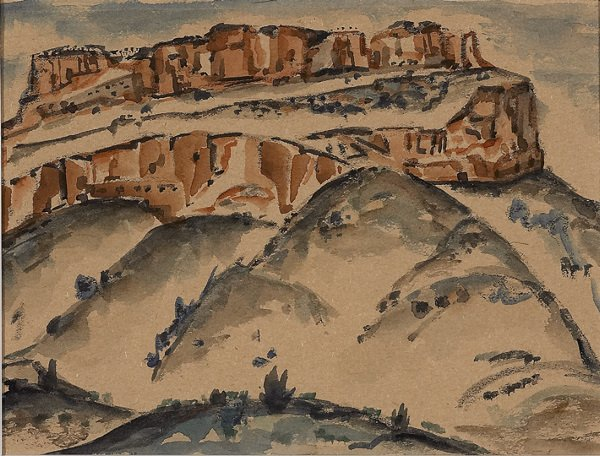 9: Applegate, Frank, 1881-1931