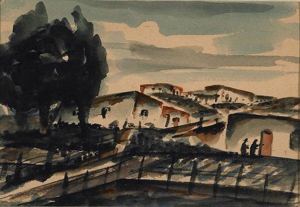 10: Applegate, Frank, 1881-1931