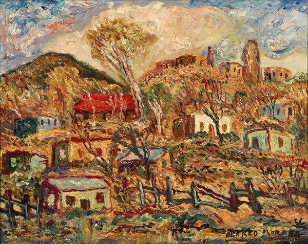 21: Morang, Alfred, 1901-1958