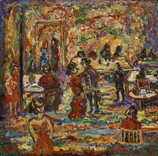 22: Morang, Alfred, 1901-1958