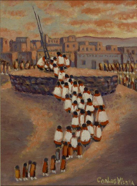 91: Vierra, Carlos, 1876-1937