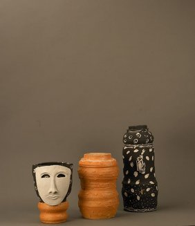 16: Anita Fields (b.1951), Untitled
