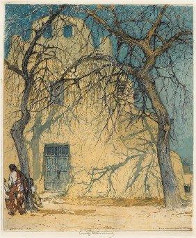231: Luigi Kasimir (1881-1962), Untitled
