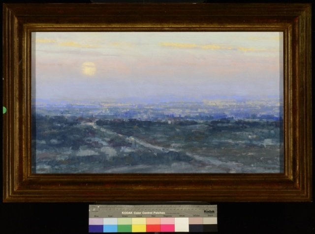 SKIP WHITCOMB ,  View From the Foothills  - 2
