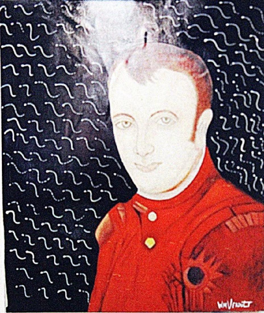 William Verdult - Napoleon