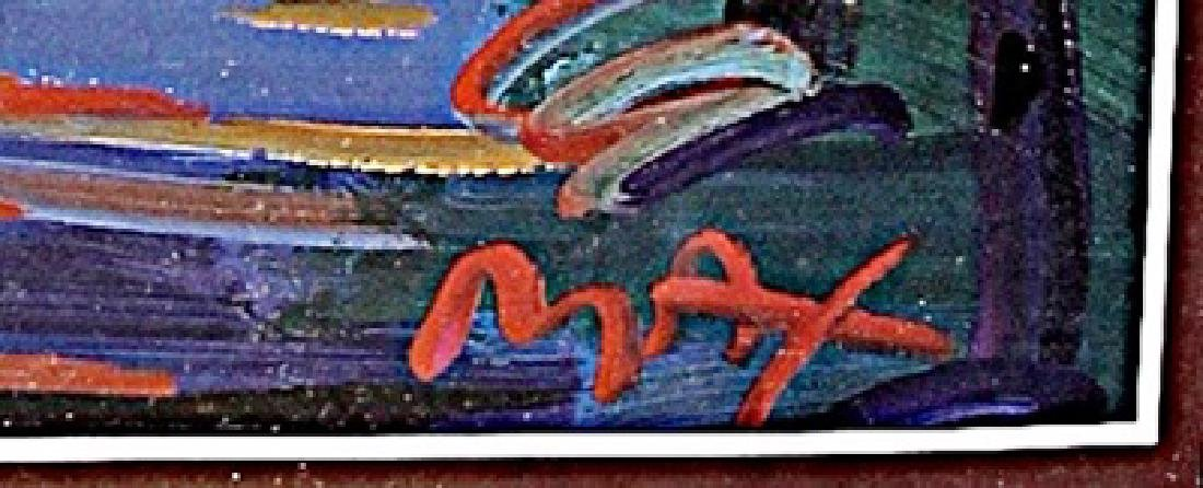 Better World, 1993 - Peter Max - Lithograph - 2