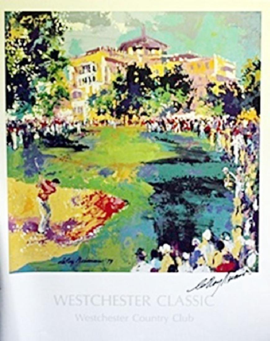 Westchester Classic - LeRoy Neiman