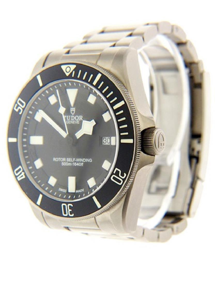Men's Tudor Pelagos Watch