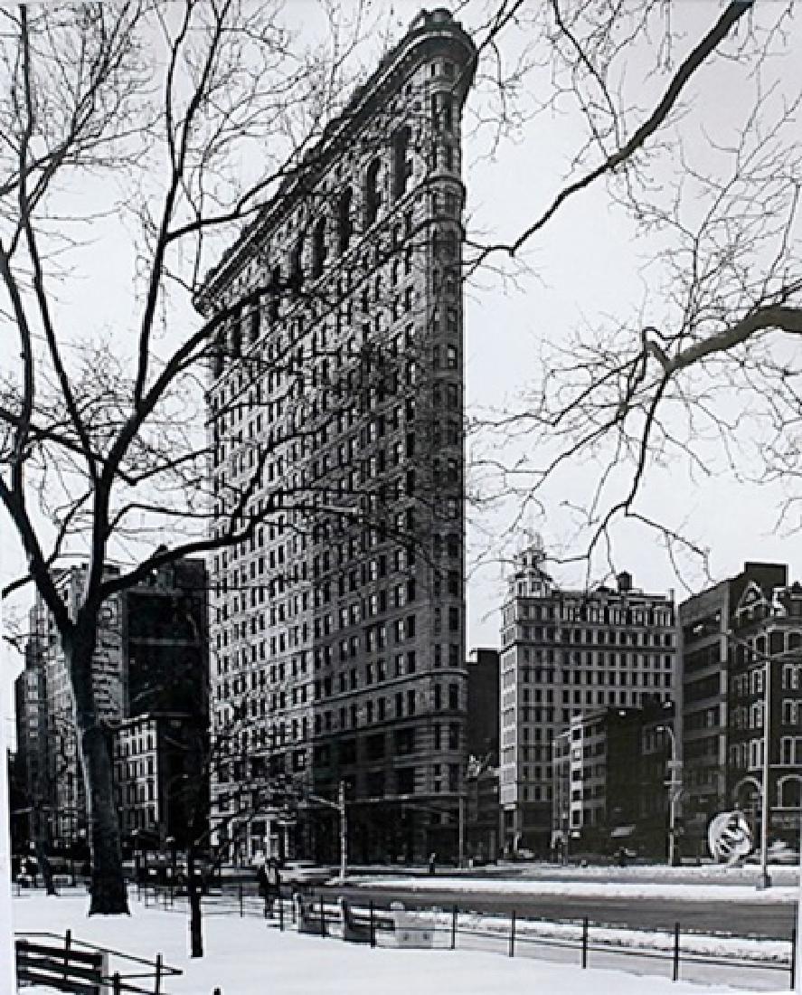 Flatiron Building - Christopher Bliss