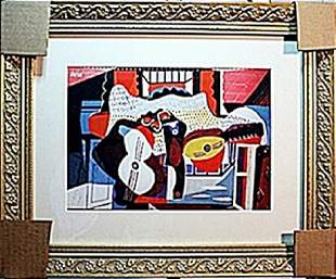 Picasso Limited Edition Unknown