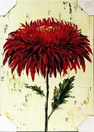Giclee Floral Yuma