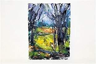 Oil on Canvas Michael Schofield