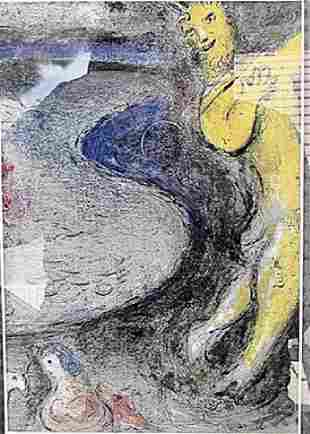Bryaxis Dreams of Pans Warning Marc Chagall