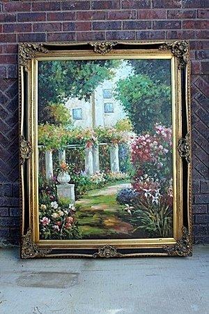 """Secret Garden""(6H)"