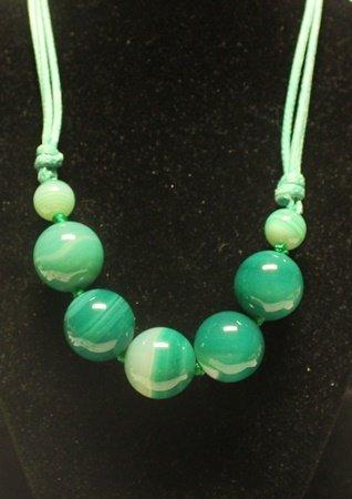 Gorgeous Jade Necklace
