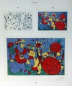 Oil On Paper - Willem De Kooning