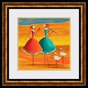 """""""still Life Dl"""" - Picasso - Limited Edition"""