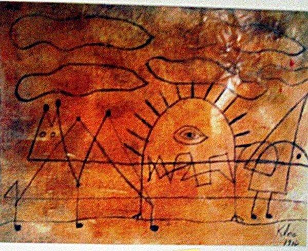 Paul Klee - Portrait of an Artist