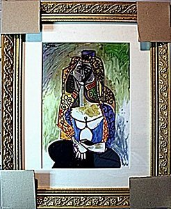 Picasso - Limited Edition - Turkish Sheet