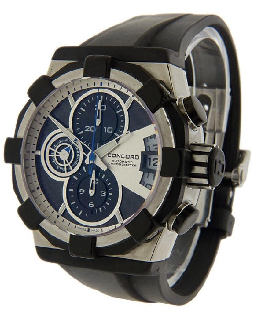 Men's Concord C1 Chronograph Watch
