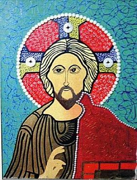 William Verdult - Jesus Christ