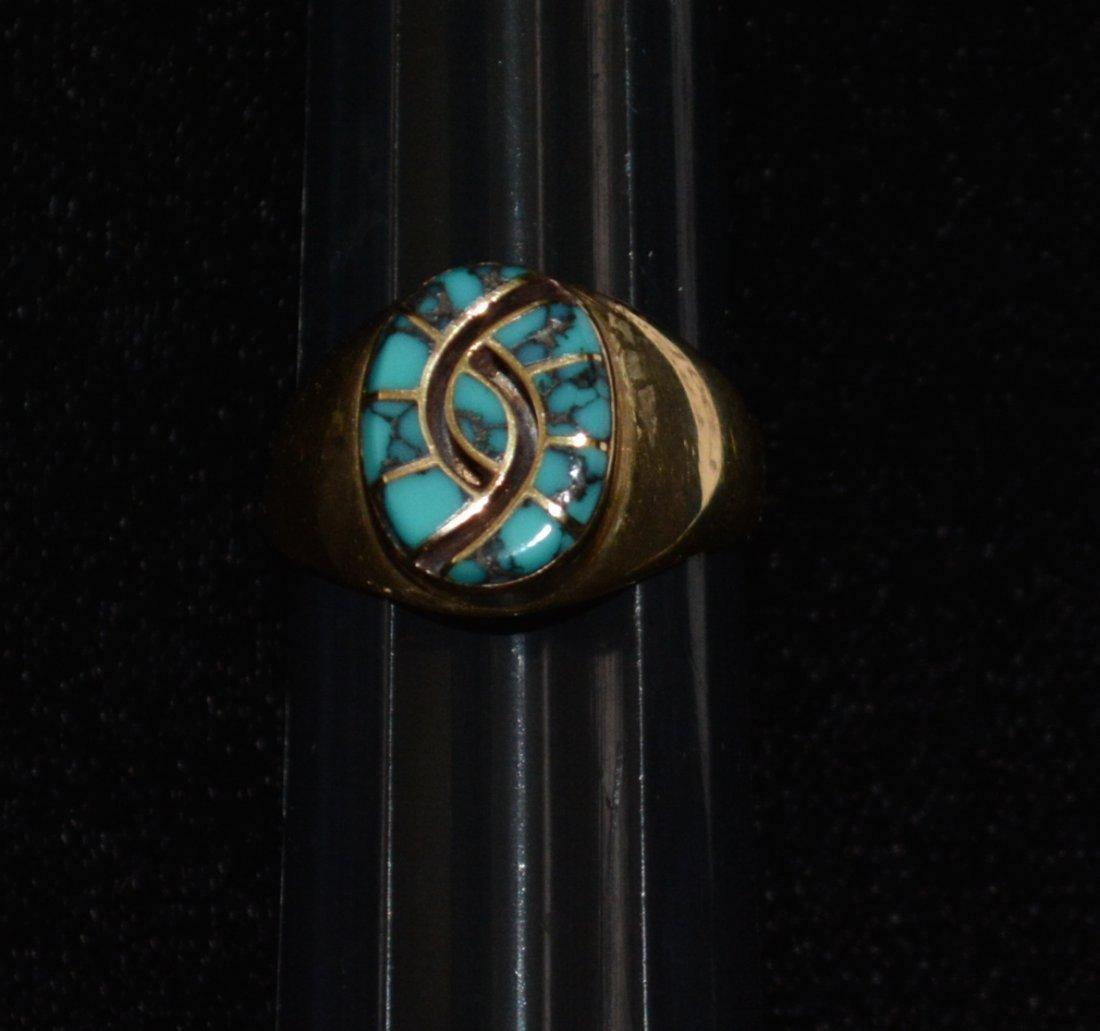 Amy Quandalacy Ring