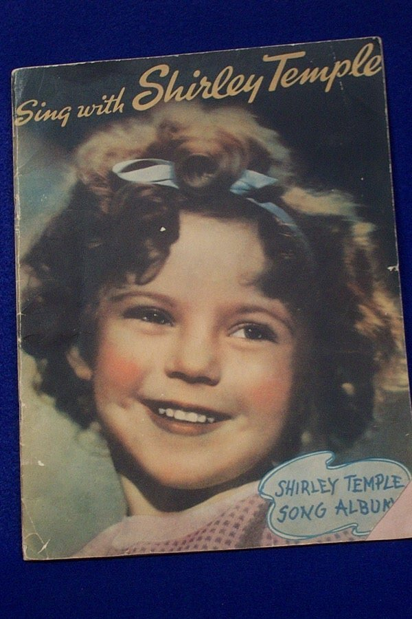 6: Shirley Temple Songbook