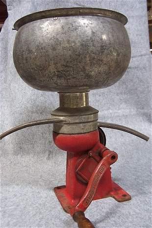 Cream Separator 1900 - 1920