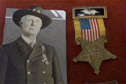 193: Civil War - Grand Army of the Republic Medals WHM