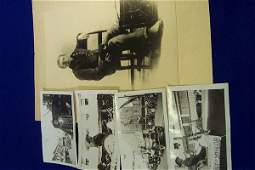 198: Photographs - W.H. Mershon