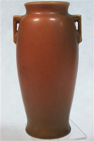 Roseville Vase, Florane , 6 1/8in 1920