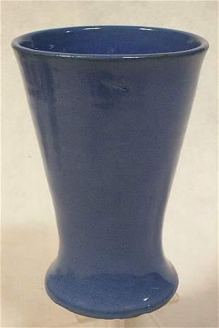 Art Pottery Vase - May be a Matt Karulton
