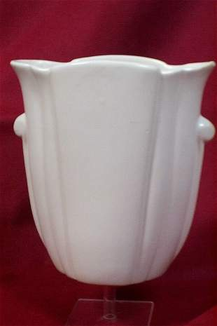 Cal-Art By Bauer, Vase #1501
