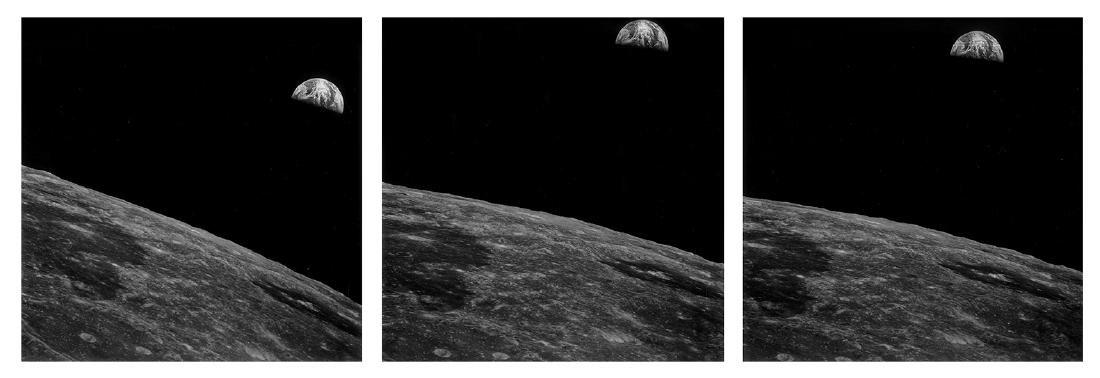 NASA - Michael Collins (ne en 1930)