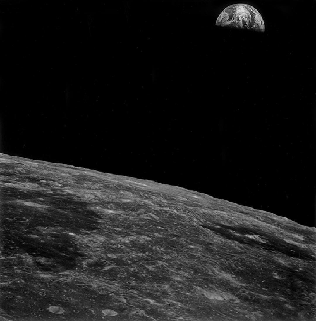 NASA - Michael Collins (ne en 1930) - 2