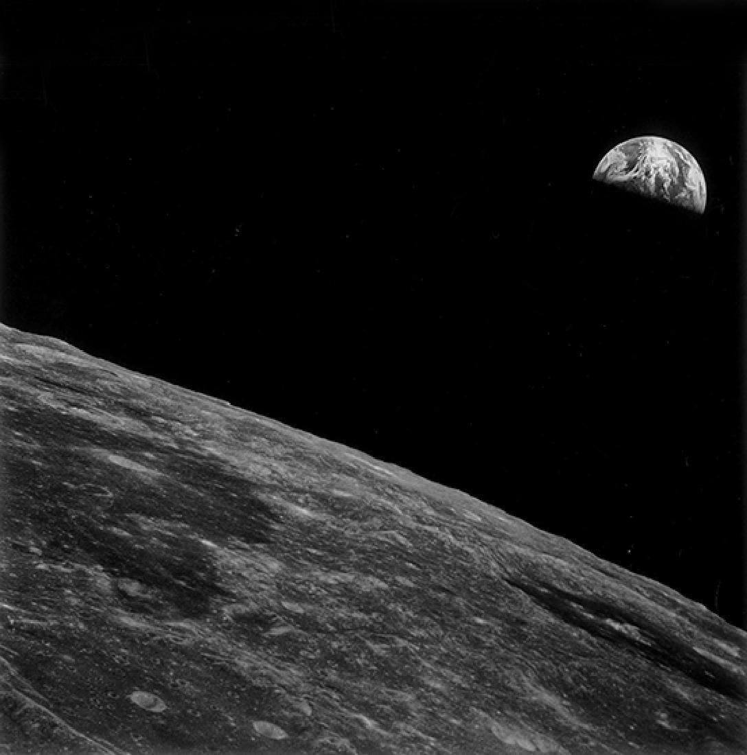 NASA - Michael Collins (ne en 1930) - 3