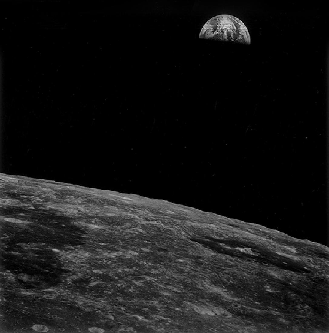 NASA - Michael Collins (ne en 1930) - 4