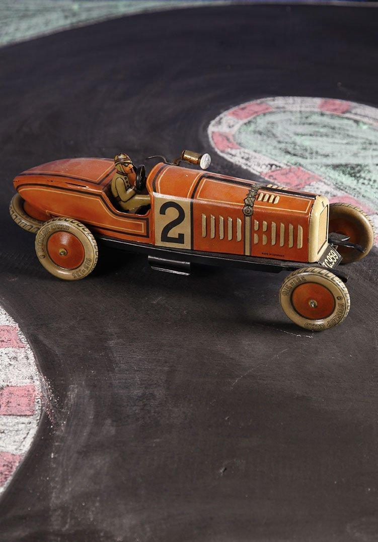 Allemagne Mecanique 1932 TippCo