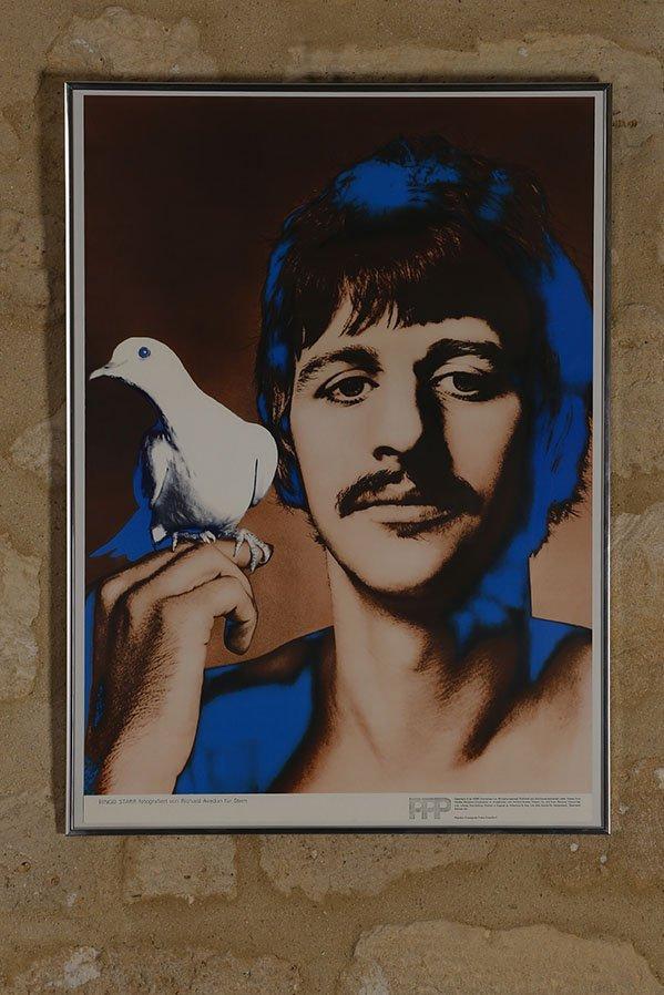 Richard Avedon (1923-2004) The Beatles