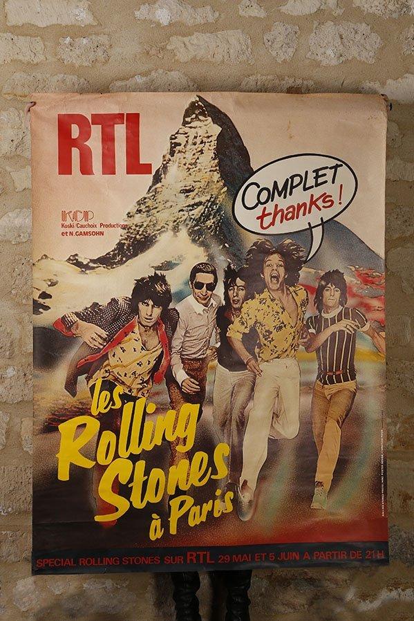 Les Rolling Stones 1976