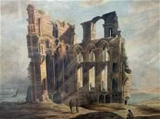 Thomas Miles Richardson Sr., Oil On Canvas