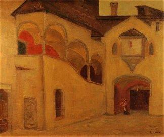 Arthur Segal, Romanian, 1875-1944