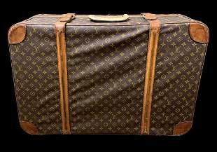 Vintage Louis Vuitton Stratos 80 Airbus Suitcase