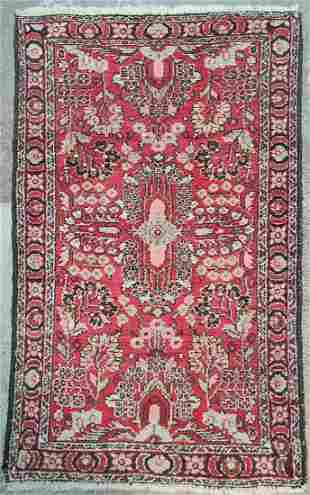Iranian Wool Rug